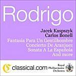 Carlos Bonell Joaquín Rodrigo, Concierto De Aranjuez