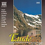 Jenő Jandó Etude: Classics For Relaxing And Dreaming