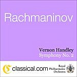 Vernon Handley Sergey Rachmaninov, Symphony No. 2 In E Minor, Op. 27