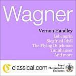 Vernon Handley Richard Wagner, Die Walküre