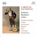 Bo Skovhus LARGO AL FACTOTUM: Great Operatic Arias For Baritone