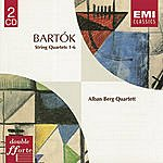 Alban Berg Quartet Bartok : String Quartets