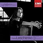 Polina Leschenko Martha Argerich Presents...Polina Leschenko