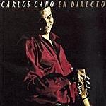 Carlos Cano En Directo