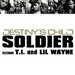 "Destiny's Child ""Soldier"" Mixes (2-Track Single)"