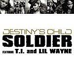 """Destiny's Child """"Soldier"""" Mixes: 5 Track Bundle"""