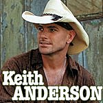 Keith Anderson Pickin' Wildflowers (Single)