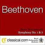 Barry Wordsworth Ludwig Van Beethoven, Symphony No. 1 In C, Op. 21