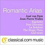 José Van Dam Giuseppe Verdi, Rigoletto