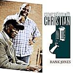 Hank Jones Alone Together With Hank Jones
