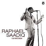 Raphael Saadiq 100 Yard Dash (Single)