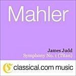 Jean-Claude Casadesus Gustav Mahler, Symphony No. 1 In D (Titan)