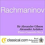 Sir Alexander Gibson Gioachino Rossini, The Barber Of Seville