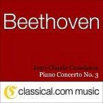 Jean-Claude Casadesus Ludwig Van Beethoven, Piano Concerto No. 3 In C Minor, Op. 37