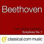 Jean-Claude Casadesus Ludwig Van Beethoven, Symphony No. 7 In A, Op. 92
