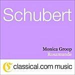 Kurt Redel Franz Schubert, Rosamunde, D. 797