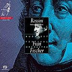 Iván Fischer Rossini: Instrumental Music