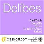 Carl Davis Léo Delibes, Sylvia