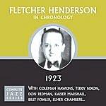 Fletcher Henderson Complete Jazz Series 1923