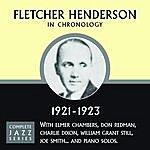 Fletcher Henderson Complete Jazz Series 1921 - 1923