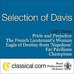 Carl Davis Carl Davis, The World At War
