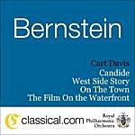 Carl Davis Leonard Bernstein, Candide