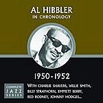 Al Hibbler Complete Jazz Series 1950 - 1952