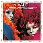 Europa Galante Vivaldi: The Four Seasons