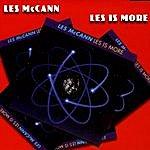 Les McCann Les Is More