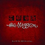 The Mission U.K. Best Of The BBC Recordings