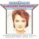 Marianne Rosenberg Lieder Der Nacht: 16 Unvergessene Hits