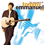 Tommy Emmanuel The Very Best Of...