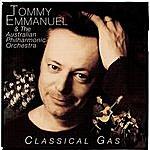 Tommy Emmanuel Classical Gas