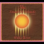 Willy Astor The Sound Of Islands, Vol.4