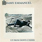 Tommy Emmanuel Up From Down Under