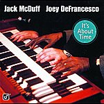 Jack McDuff It's About Time