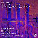 Charlie Byrd The Return Of The Great Guitars