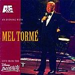 Mel Tormé A&E Presents An Evening With Mel Tormé - Live From The Disney Institute
