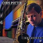 Chris Potter Unspoken