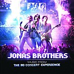 Jonas Brothers Music From The 3D Concert Experience (International Version)