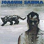 Joaquín Sabina El Hombre Del Traje Gris