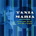 Tania Maria Live At The Blue Note