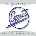 Opus Live Is Life 2008 (4-Track Maxi-Single)