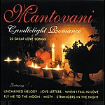 Mantovani & His Orchestra Candlelight Romance