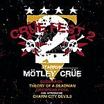 Mötley Crüe Crüe Fest 2: White Trash Circus (Single)