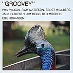 Phil Wilson Groovey