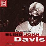 Blind John Davis The Incomparable Blind John Davis