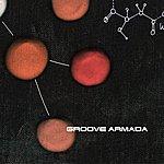 Groove Armada Drop The Tough (3-Track Maxi-Single)