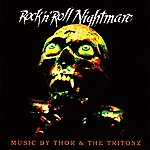 Thor Rock'n'Roll Nightmare Soundtrack