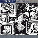Phish Live Phish, Vol.15: 10/31/96